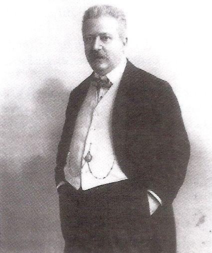 Luigi Concetti