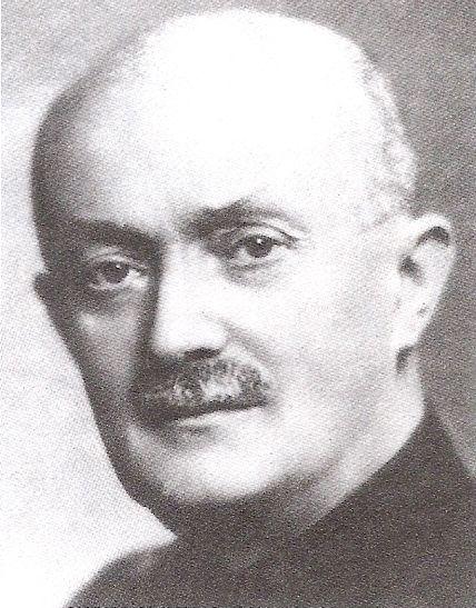Giovanni Battista Allaria