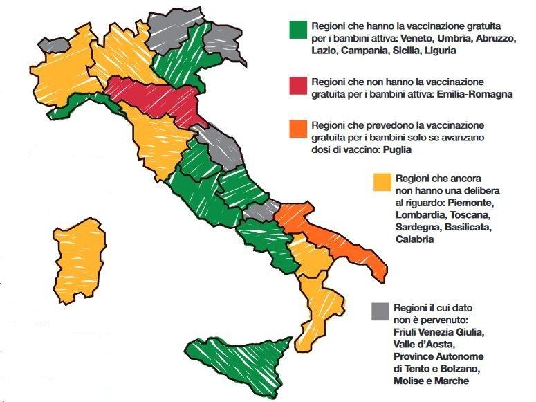 Cartina Politica Italia Con Capoluoghi Di Regione.Province Veneto Cartina