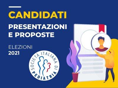 Candidature 2021