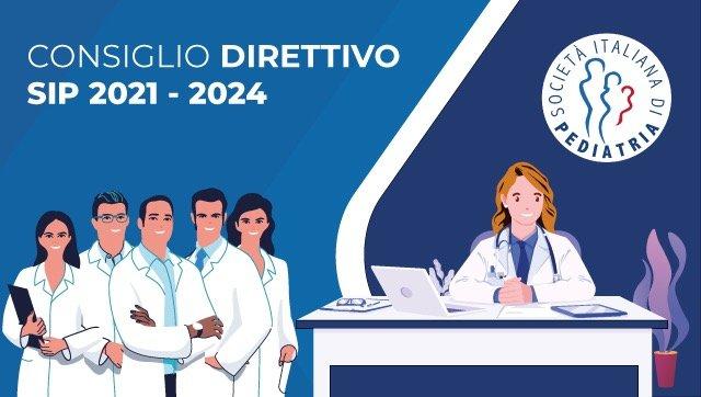 direttivo 2021