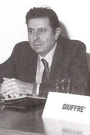 Liborio Giuffrè